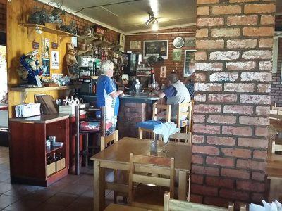 Great Brak River Restaurant and Pub
