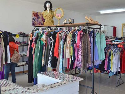 Secondhand Clothing Store in Mossel Bay