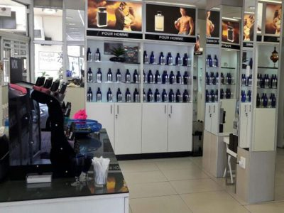 Perfect Perfume Shop in George