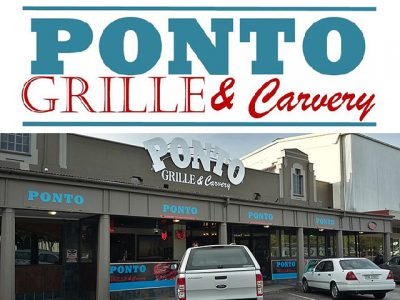 Ponto Grill and Carvery Restaurant in George