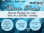 Matric Dance Beauty Special Offers in Hartenbos