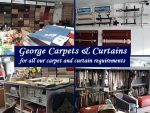 George Carpets and Curtains