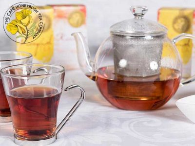 Manufacturer of Honey Bush Tea Supplier in Mossel Bay