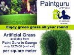 Artificial Grass in George