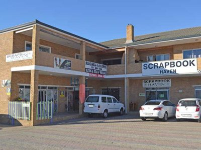 Scrapbooking Supplies in Hartenbos