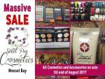 Massive Beauty Sale in Mossel Bay