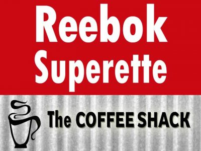 Superette and Café in Reebok Little Brak River