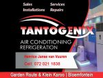 Mossel Bay Air Conditioning Garden Route