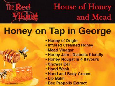 Honey Shop in George