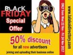 Garden Route Directory Marketing Special Offer