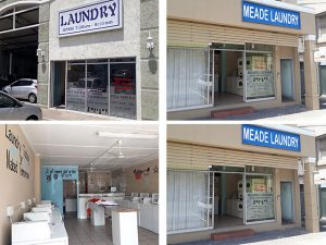 Laundromats in George