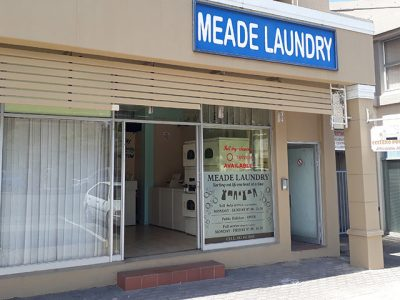 Laundries in George