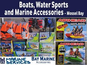 Boats, Water Sport & Marine Accessories in Mossel Bay