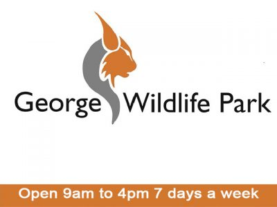 Wildlife and Animal Park in George