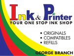 Ink and Printer Services George