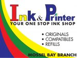 Ink and Printer Shop in Mossel Bay