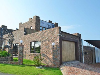 Hartenbos Self Catering Accommodation