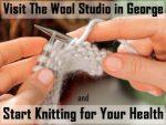 Wool Shop in George