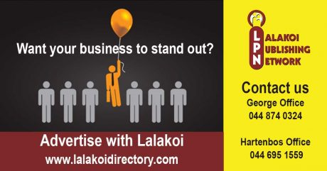Lalakoi Business Marketing in the Garden Route