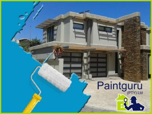 Professional Paint Contractors in George