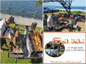 Garden Route Spit Braai Catering
