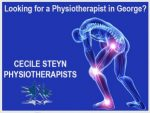 Experienced Physiotherapist in George