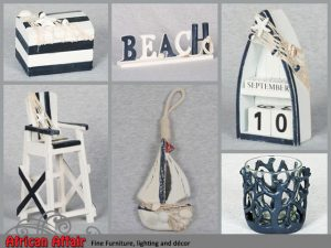 Wholesale Supplier of Nautical Décor Items