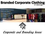 Branded Corporate Clothing in George