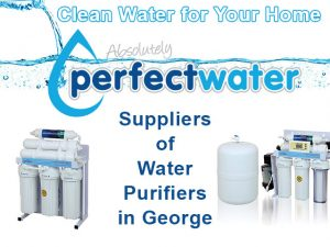 Suppliers of Water Purifiers in George