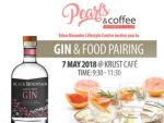 Gin and Food Pairing in George