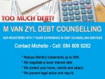 Debt Counseling in Mossel Bay