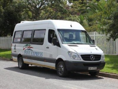 Coach Hire and Bus Charters Western Cape