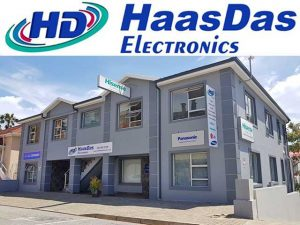 Win a New Hisense XQG60 Washing Machine in Mossel Bay