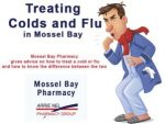 Treating Colds and Flu in Mossel Bay