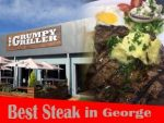 Best Steaks Served in George
