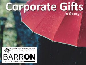 Wide Range of Corporate Gifts in George