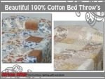 Wholesale Supplier of Bed Throw's in South Africa
