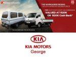 KIA K2 Series Workhorse Promotion