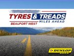 Tyre Dealers and Fitment Centre in Beaufort West