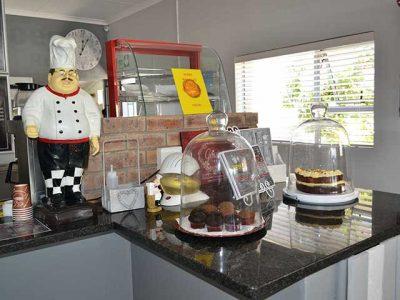 Boeppensie Restaurant and Take Aways in Hartenbos