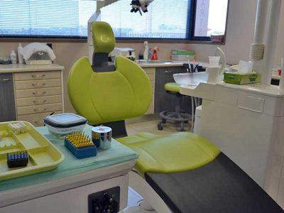 Dentist in Voorbaai Mossel Bay