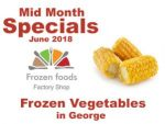 Frozen Foods Factory Shop Mid June Specials