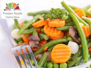 Frozen Foods Factory Shop Mid June Specials