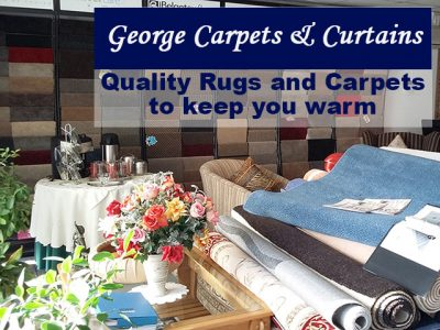 Quality Rugs and Carpets in George, Garden Route