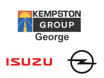 Opel and Isuzu Dealership in George