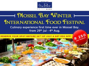 Mossel Bay International Food Festival
