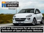 New and Used Opel and Isuzu Vehicles in George