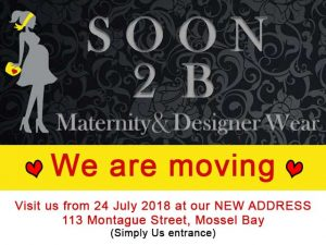 Mossel Bay Maternity Moving to New Premises