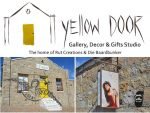 Yellow Door Gallery, Décor and Gifts Studio