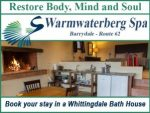 Book your stay at Warmwaterberg Spa on Route 62